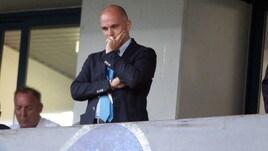 Serie A Atalanta, Percassi: «No allarmismi. Fiducia in Gasperini»