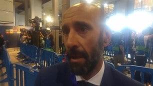 """Monchi: """"Ho fiducia in Di Francesco"""""""