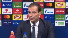 """Allegri:""""In campo due belle Juventus"""""""