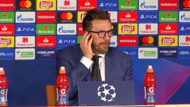 """Di Francesco:""""Modric Pallone d'Oro? Nel Real lo meritano tanti"""""""