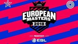 EU Masters: volano gli Outplayed
