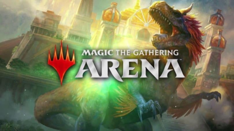 Magic Arena: dal 27 settembre arriva l'Open Beta