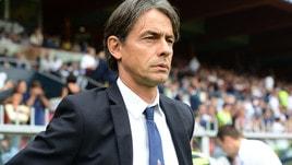 Serie A Bologna, Inzaghi può rinunciare ai big