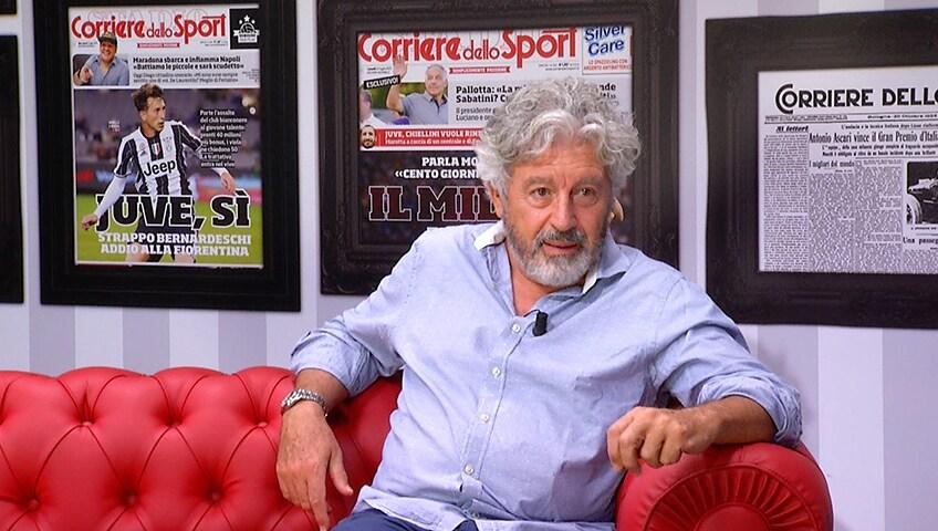 Antonio Catania: «Questa Inter perfetta con Modric»