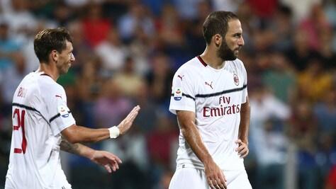 Europa League, Milan in rampa di lancio a 1,21