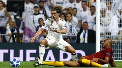 Real Madrid, Modric: «Il Mondiale mi ha esaurito»