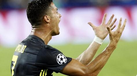 Juventus, giovedì 27 la sentenza di Ronaldo: ecco cosa rischia
