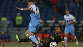 Serie A Frosinone, Capuano: «Con la Juventus non abbiamo niente da perdere»