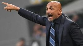 Inter, Spalletti: «Nainggolan super con le sue vampate di aggressività»