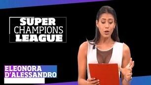 Champions League, il punto di Guido D'Ubaldo