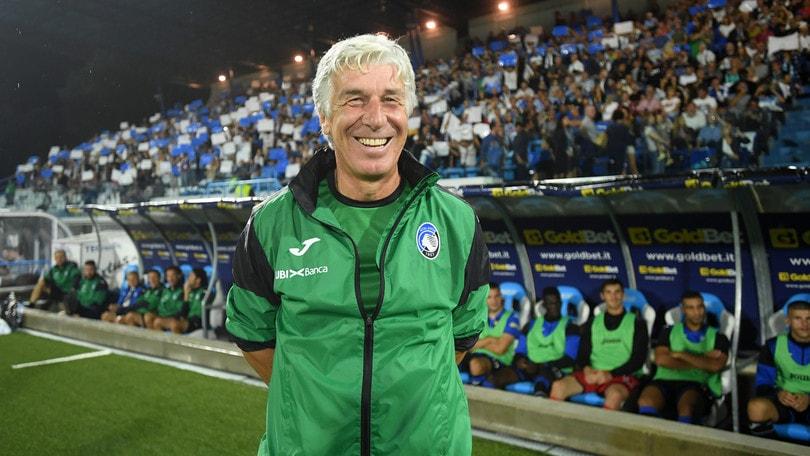 Calciomercato Atalanta, Gasperini rinnova fino al 2021