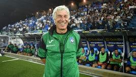 Serie A Atalanta, Gasperini: «Dobbiamo trovare solidità»