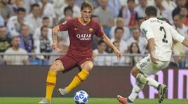 Ranking Uefa: Roma 13ª, gran balzo dell'Inter