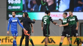 Serie A, diretta Sassuolo-Empoli, formazioni ufficiali e tempo reale dalle 20.30. Dove vederla in tv