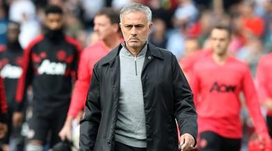 Mourinho: «Stiamo crescendo, siamo più solidi e compatti»