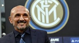 Spalletti: «Inter, ora non sbagliare con la Samp»