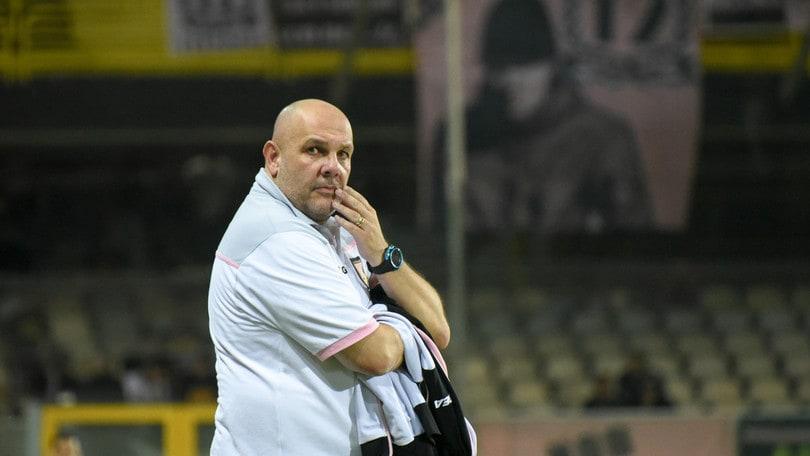 Teramo, ufficiale: Bruno Tedino è il nuovo allenatore