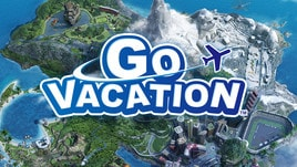 Una nostalgica vacanza: il mondo di Go Vacation come esport per casual player