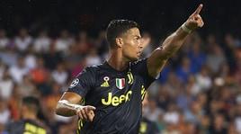 Juventus, il Ronaldo furioso non riposa più