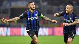 Serie A, diretta Sampdoria-Inter dalle 20.30: formazioni ufficiali e dove vederla in tv