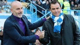 Serie A Fiorentina-Spal, formazioni ufficiali e tempo reale dalle 18. Dove vederla in tv