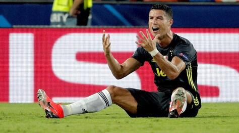 Dalla Spagna: «Cristiano Ronaldo si sente perseguitato dalla Uefa»