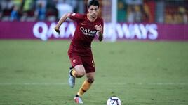 Serie A Roma, i convocati per il Bologna: c'è Pastore, out Karsdorp