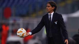 Lazio, Inzaghi: «Ora sappiamo anche soffrire»