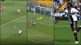 Gervinho, che capolavoro: cavalcata di 60 metri e gol da sogno