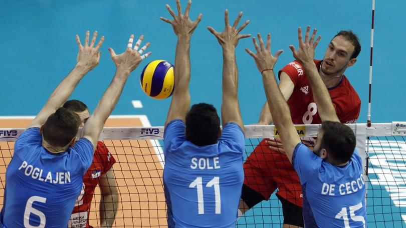 Volley, le sei qualificate alla Final Six