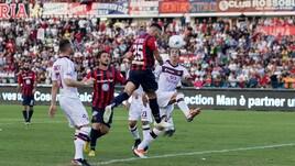Serie B Cosenza-Livorno 1-1. Giannetti replica a Tutino