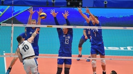 Volley: Mondiali 2018, Italia ko al tie break ma non fa male