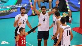 Volley: Mondiali 2018, quattro già qualificate: Italia, Brasile, Stati Uniti, e Serbia