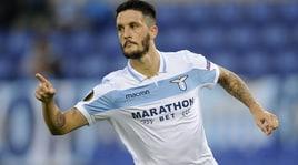 Lazio, Luis Alberto non si sposta