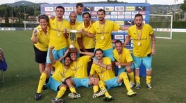 "Poste Italiane vince la ""Azzurri Partner Cup"""