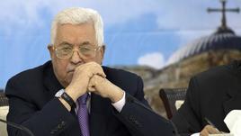 Vittime terrore, stop a Abu Mazen in Usa