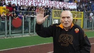 Roma, morto lo storico massaggiatore Giorgio Rossi