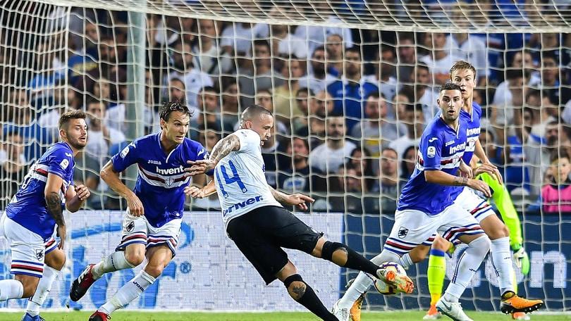 Serie A, la moviola dei tre anticipi:bene Guida e il VAR Fabbri a Marassi