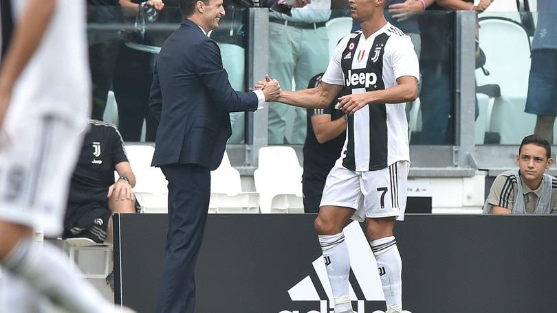 Juventus, Bernardeschi ancora decisivo: è l'uomo in più di Allegri