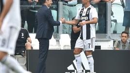 Serie A Frosinone-Juventus, probabili formazioni e diretta alle 20.30. Dove vederla in tv