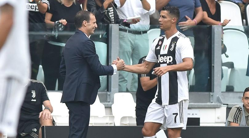 Serie A Frosinone-Juventus, formazioni ufficiali e diretta alle 20.30. Dove vederla in tv