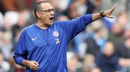 Premier League, rallenta Sarri: West Ham-Chelsea 0-0