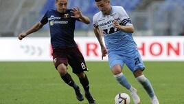 Serie A Lazio-Genoa 4-1, il tabellino