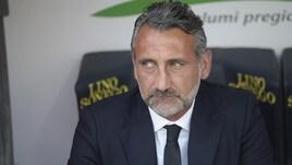 Serie A Chievo, D'Anna: «Create tante occasioni, gara sfortunata»