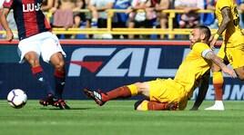 Roma, De Rossi: «Per battere Bologna e Chievo non serve Guardiola»