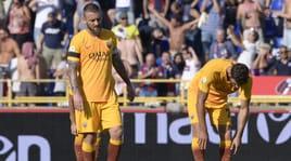 Roma, la decisione della dirigenza: squadra subito in ritiro a Trigoria