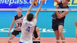Volley: Mondiali 2018, la Russia è la quinta qualificata