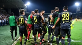 Juventus, Allegri: «Continuiamo a spingere sull'acceleratore»