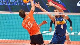 Volley: Mondiali 2018, oltre due milioni gli spettatori di Italia-Olanda