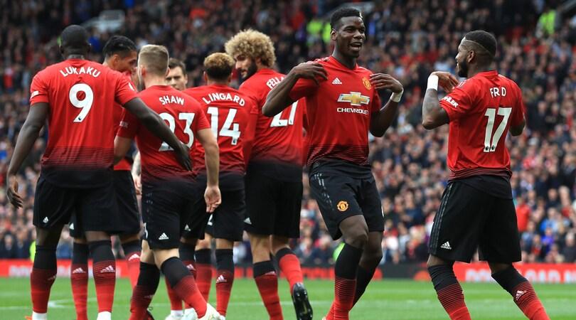 Pogba, stoccata a Mourinho: Il Manchester United deve attaccare
